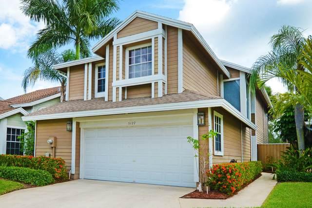 5127 Point Alexis Drive, Boca Raton, FL 33486 (MLS #RX-10638455) :: Castelli Real Estate Services