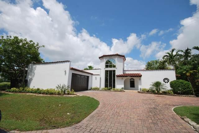 307 NE 23rd Terrace, Fort Lauderdale, FL 33301 (MLS #RX-10638475) :: Berkshire Hathaway HomeServices EWM Realty