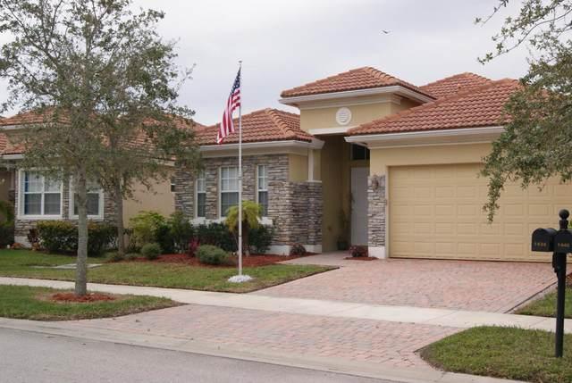 1434 NW Leonardo Circle, Port Saint Lucie, FL 34986 (#RX-10638481) :: The Reynolds Team/ONE Sotheby's International Realty