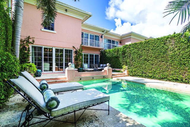 421 Brazilian Avenue, Palm Beach, FL 33480 (MLS #RX-10638504) :: Berkshire Hathaway HomeServices EWM Realty