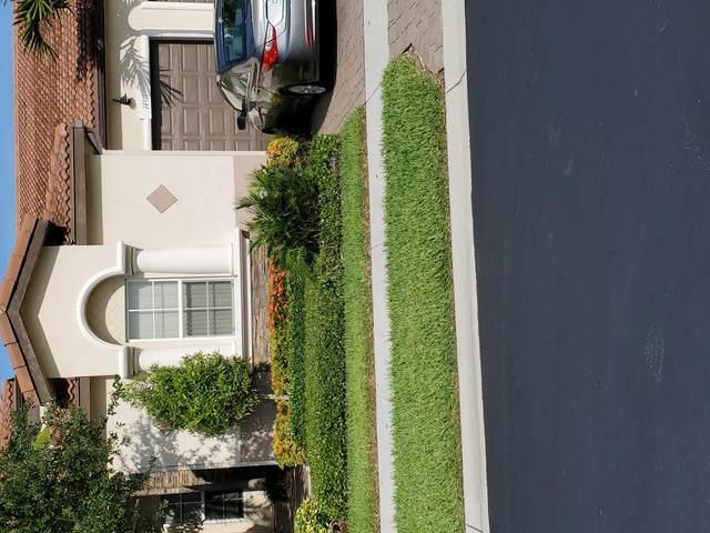 19411 Barletta Way, Delray Beach, FL 33446 (#RX-10638517) :: Posh Properties