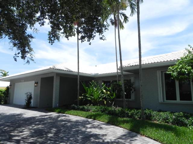 656 Carriage Hill Lane, Boca Raton, FL 33486 (MLS #RX-10638558) :: Castelli Real Estate Services