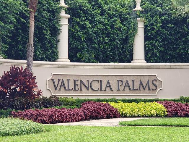 7533 Carmela Way, Delray Beach, FL 33446 (#RX-10638569) :: Posh Properties