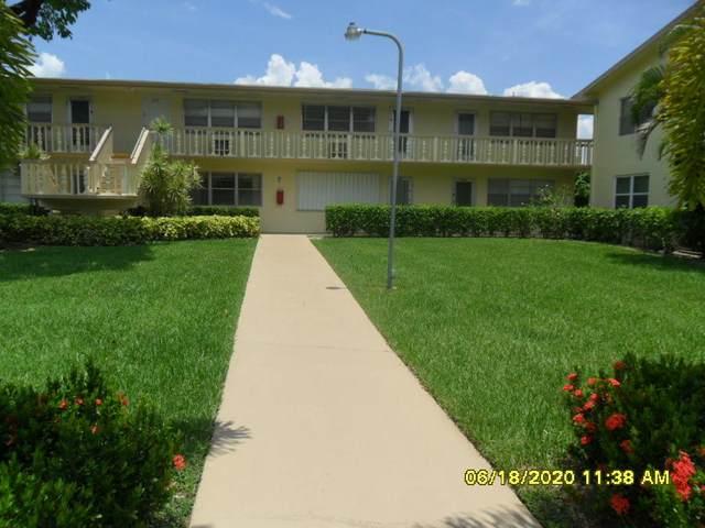 367 Windsor P, West Palm Beach, FL 33417 (MLS #RX-10638581) :: Castelli Real Estate Services