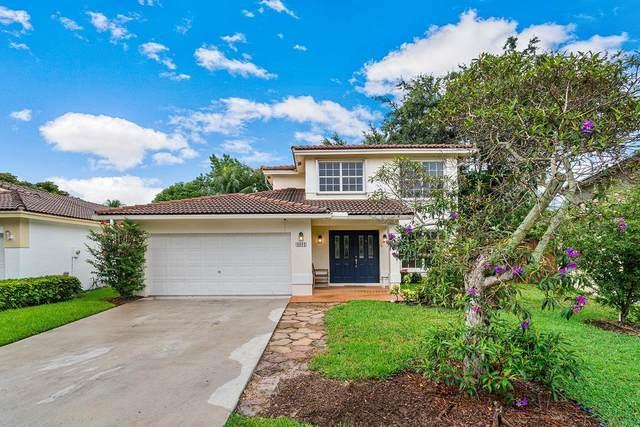 4021 NW 1st Lane, Delray Beach, FL 33445 (#RX-10638589) :: Posh Properties