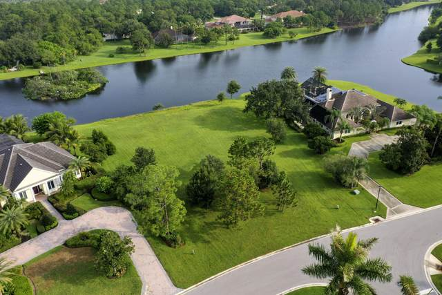 7944 Plantation Lakes Drive, Port Saint Lucie, FL 34986 (MLS #RX-10638608) :: Berkshire Hathaway HomeServices EWM Realty