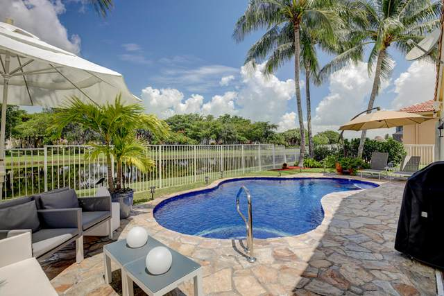 6807 Lake Nona Place, Lake Worth, FL 33463 (#RX-10638616) :: Posh Properties