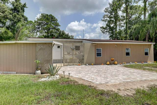 4667 SW 83rd Street, Palm City, FL 34990 (MLS #RX-10638690) :: Berkshire Hathaway HomeServices EWM Realty