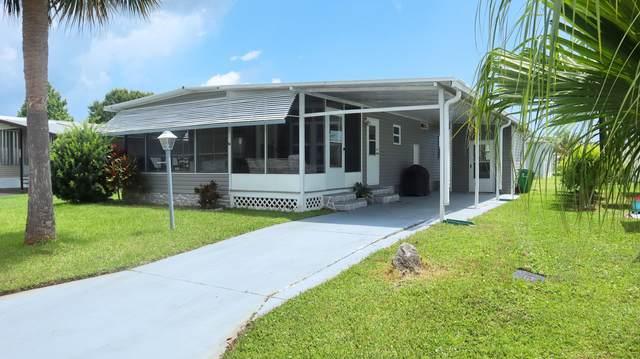 812 Silverthorn Court, Barefoot Bay, FL 32976 (#RX-10638694) :: Ryan Jennings Group
