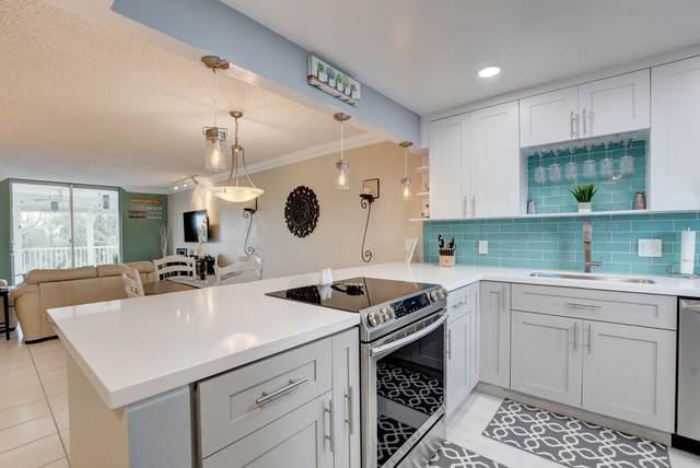 5961 NW 2nd Avenue #5120, Boca Raton, FL 33487 (MLS #RX-10638702) :: Castelli Real Estate Services