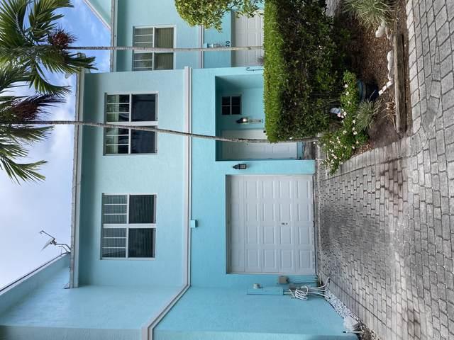 618 SE 13th Street, Fort Lauderdale, FL 33316 (#RX-10638707) :: Posh Properties