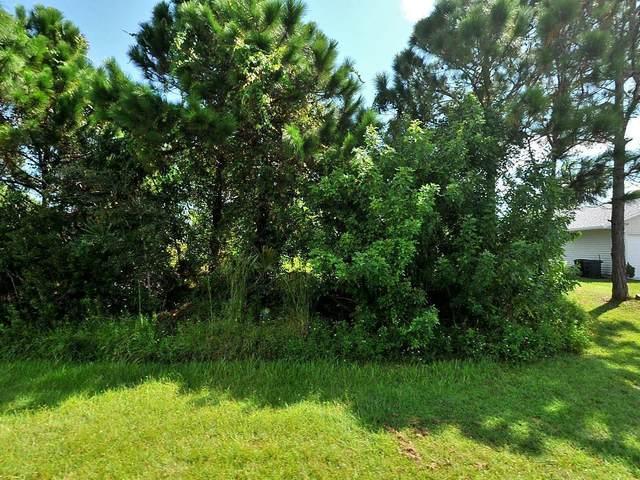 2509 SE Robin Circle, Port Saint Lucie, FL 34952 (#RX-10638711) :: Posh Properties
