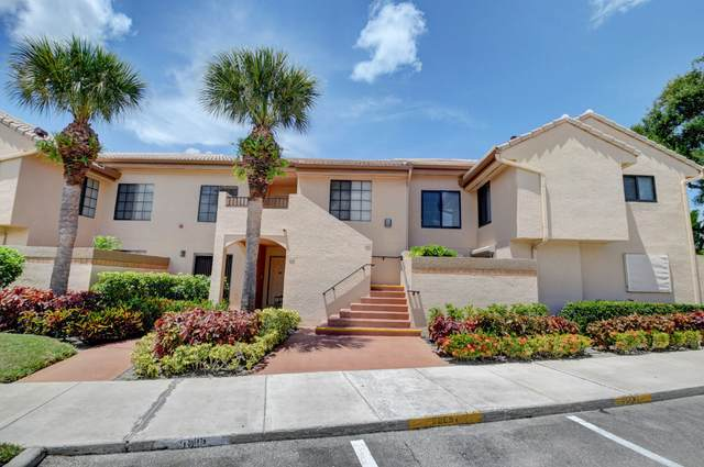 15831 Loch Maree Lane #5505, Delray Beach, FL 33446 (#RX-10638789) :: Posh Properties