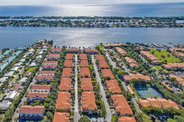 158 Las Brisas Circle, Hypoluxo, FL 33462 (MLS #RX-10638790) :: Berkshire Hathaway HomeServices EWM Realty
