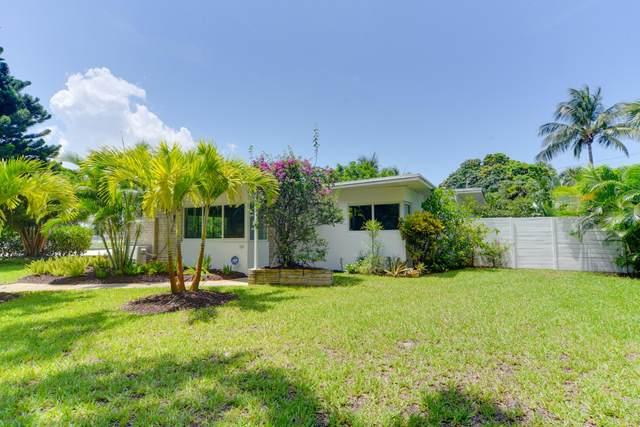 261 Desota Road, West Palm Beach, FL 33405 (MLS #RX-10638808) :: Berkshire Hathaway HomeServices EWM Realty