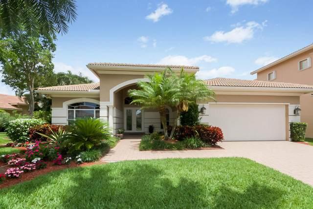 8083 Laurel Ridge Court, Delray Beach, FL 33446 (#RX-10638824) :: The Reynolds Team/ONE Sotheby's International Realty