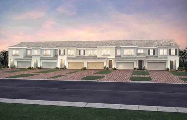 1273 Eucalyptus Drive, Hollywood, FL 33021 (#RX-10638836) :: Ryan Jennings Group