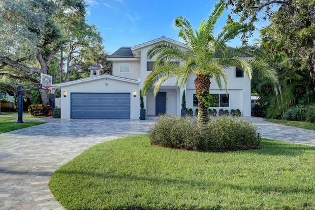 1145 SW 20th Street, Boca Raton, FL 33486 (#RX-10638837) :: The Reynolds Team/ONE Sotheby's International Realty