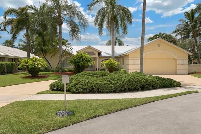 2208 Deer Creek Way, Deerfield Beach, FL 33442 (#RX-10638852) :: Ryan Jennings Group