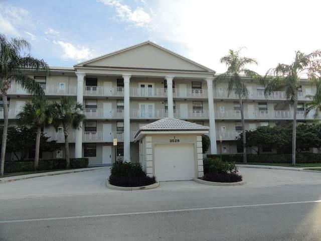 3626 Whitehall Drive Apt 103, West Palm Beach, FL 33401 (#RX-10638880) :: Ryan Jennings Group