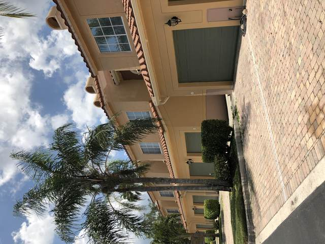 11785 Saint Andrews Place #107, Wellington, FL 33414 (#RX-10638891) :: Ryan Jennings Group