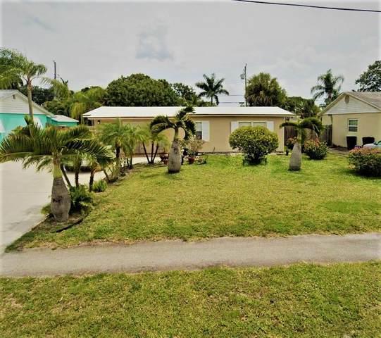 503 N Pennock Lane, Jupiter, FL 33458 (#RX-10638933) :: Ryan Jennings Group