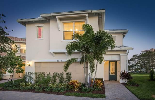 4402 Ficus Street, Hollywood, FL 33021 (#RX-10638963) :: Ryan Jennings Group