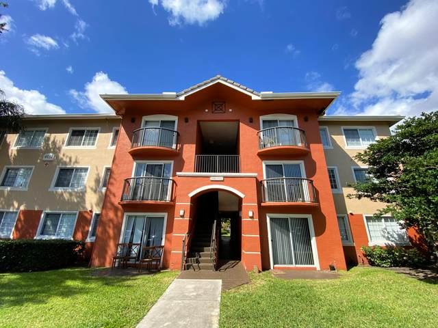 4151 N Haverhill Road #1509, West Palm Beach, FL 33417 (#RX-10639052) :: Ryan Jennings Group