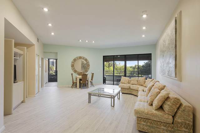 7520 La Paz Boulevard #306, Boca Raton, FL 33433 (#RX-10639058) :: Posh Properties