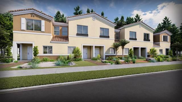 2828 NW 180th Street, Miami Gardens, FL 33056 (MLS #RX-10639059) :: Berkshire Hathaway HomeServices EWM Realty