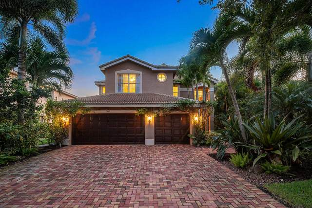 15615 Messina Isle Court, Delray Beach, FL 33446 (#RX-10639064) :: The Reynolds Team/ONE Sotheby's International Realty