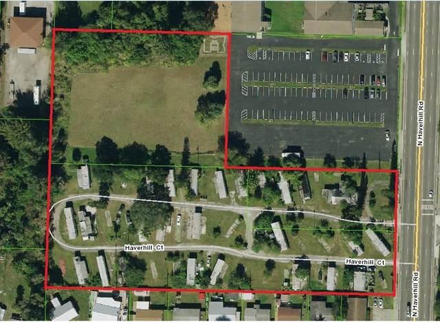 5001 Haverhill Court, Haverhill, FL 33415 (MLS #RX-10639116) :: Berkshire Hathaway HomeServices EWM Realty
