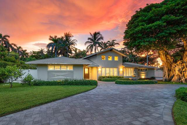 6130 Ridge Lane, Ocean Ridge, FL 33435 (#RX-10639186) :: Posh Properties