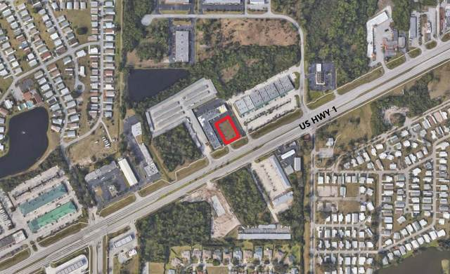 8521 Us Hwy 1, Port Saint Lucie, FL 34952 (#RX-10639268) :: Ryan Jennings Group