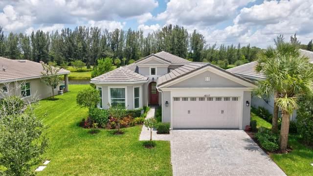 16117 Whippoorwill Circle, Westlake, FL 33470 (#RX-10639269) :: Ryan Jennings Group