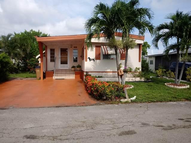 4913 NW 1st Way, Pompano Beach, FL 33064 (#RX-10639315) :: Ryan Jennings Group