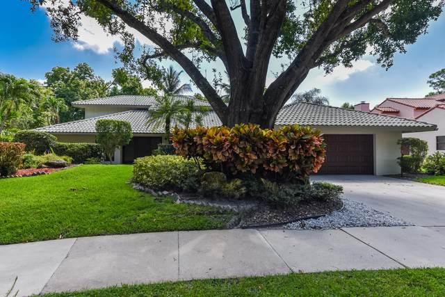 6553 Timber Lane, Boca Raton, FL 33433 (MLS #RX-10639377) :: Berkshire Hathaway HomeServices EWM Realty