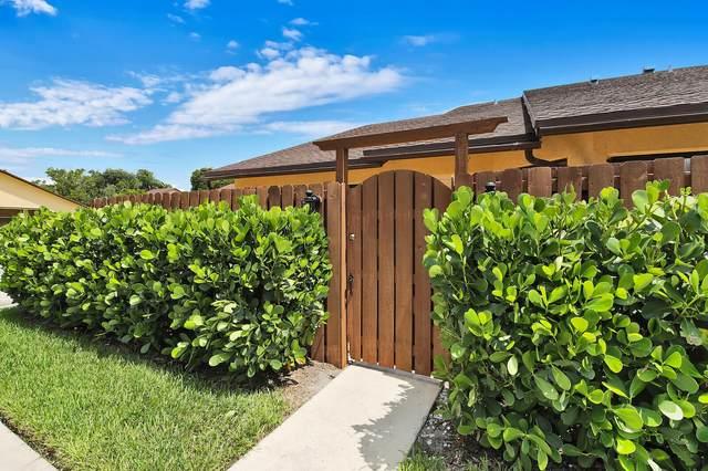 473 Springdale Circle, Palm Springs, FL 33461 (#RX-10639381) :: Ryan Jennings Group