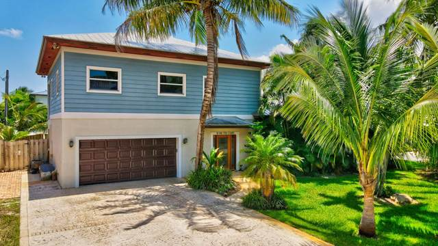15 NW 17th Court, Delray Beach, FL 33444 (MLS #RX-10639455) :: Berkshire Hathaway HomeServices EWM Realty