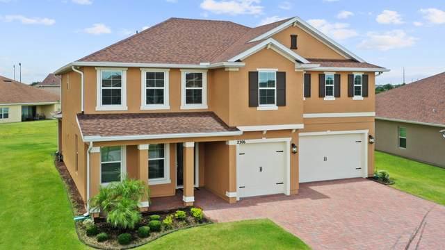 2306 Windmark Drive, Kissimmee, FL 34758 (MLS #RX-10639482) :: Berkshire Hathaway HomeServices EWM Realty