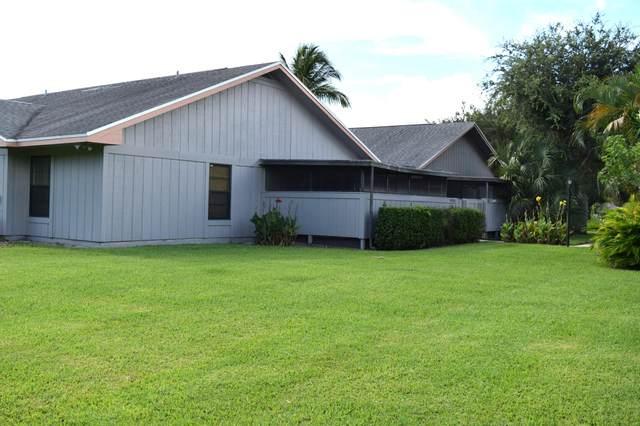 4067 NW Cinnamon Tree Circle, Jensen Beach, FL 34957 (#RX-10639532) :: Ryan Jennings Group