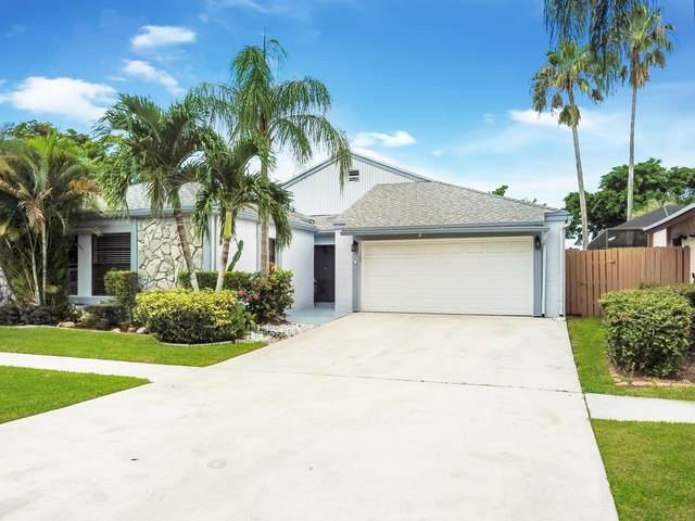 21416 Summertrace Circle, Boca Raton, FL 33428 (#RX-10639555) :: Ryan Jennings Group
