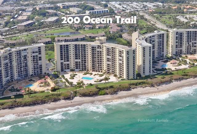 200 Ocean Trail Way #508, Jupiter, FL 33477 (#RX-10639574) :: Posh Properties