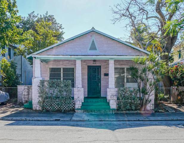 1418 Newton Street, Key West, FL 33040 (MLS #RX-10639591) :: Berkshire Hathaway HomeServices EWM Realty