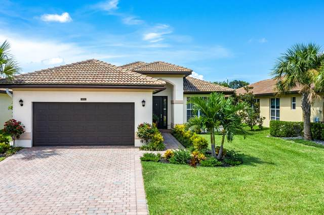 4989 Manchia Drive, Lake Worth, FL 33463 (#RX-10639662) :: Ryan Jennings Group
