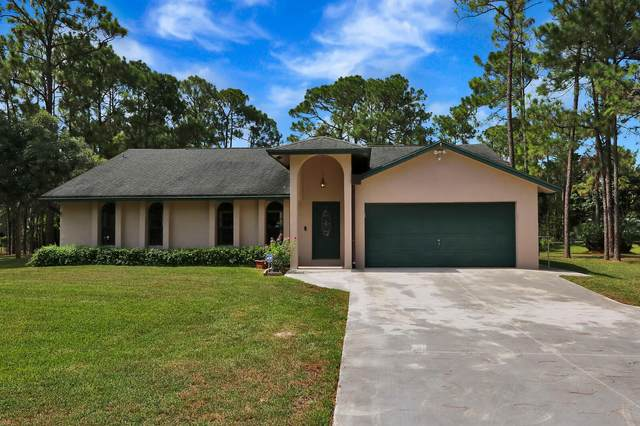 15285 62nd Place N, Loxahatchee, FL 33470 (#RX-10639796) :: The Reynolds Team/ONE Sotheby's International Realty