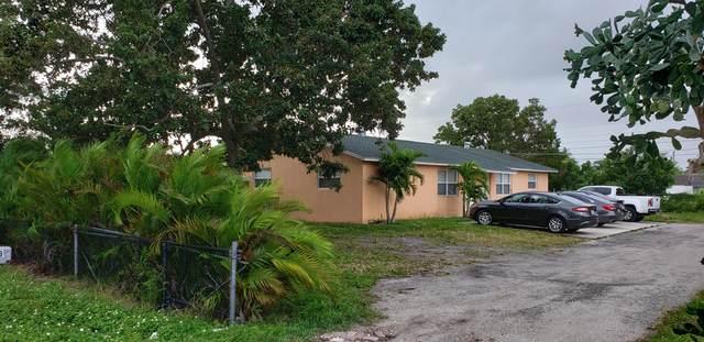 1277 Sunrise Road, West Palm Beach, FL 33406 (MLS #RX-10639868) :: Berkshire Hathaway HomeServices EWM Realty