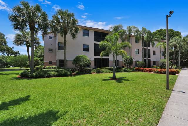 4141 Coral Tree Circle #345, Coconut Creek, FL 33073 (#RX-10639943) :: Ryan Jennings Group