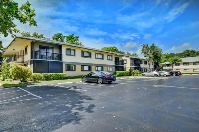 632 Trace Circle #107, Deerfield Beach, FL 33441 (#RX-10639981) :: Ryan Jennings Group