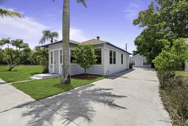 510 El Vedado, West Palm Beach, FL 33405 (#RX-10639990) :: Posh Properties